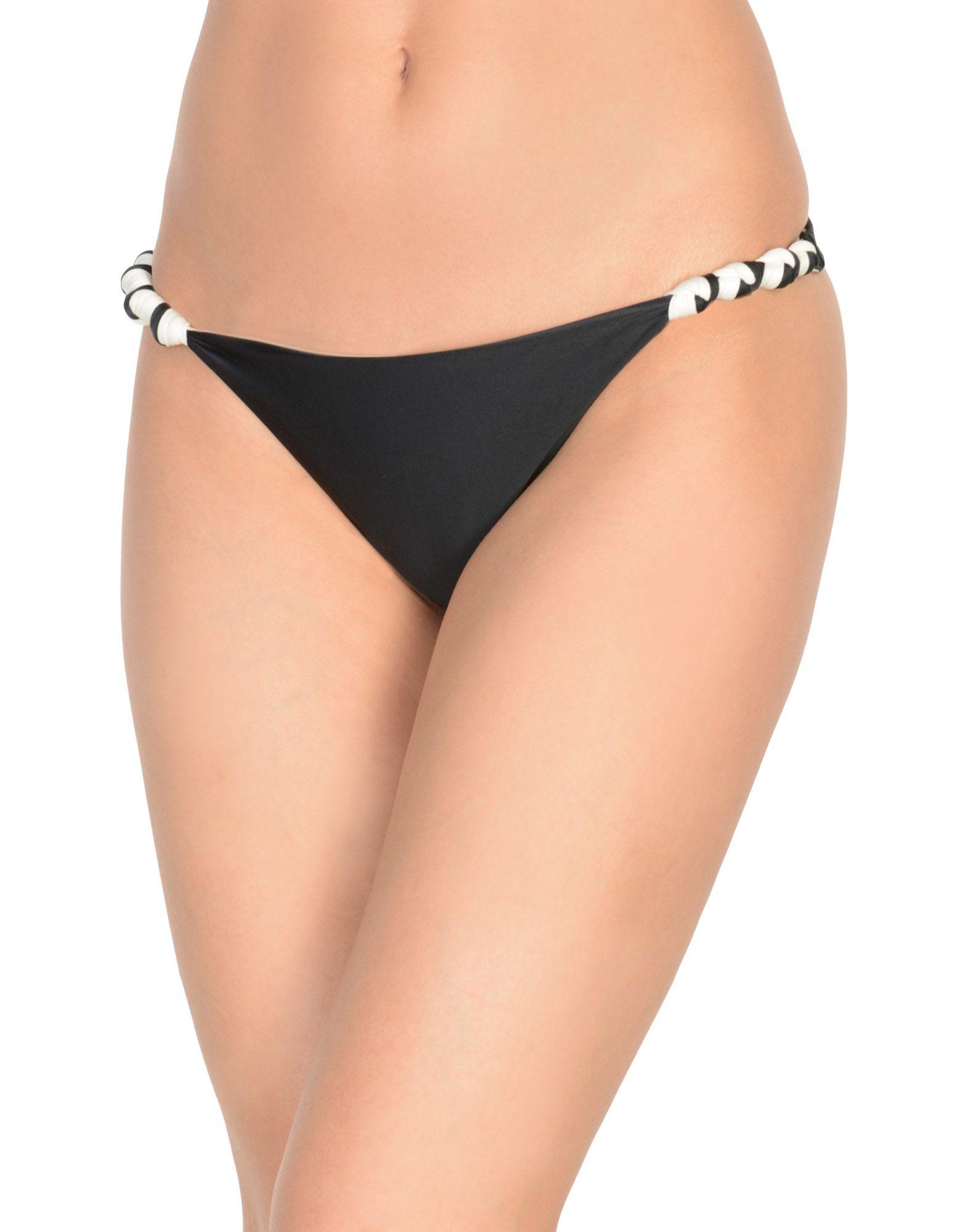 V I X PAULA HERMANNY Bikini in Black