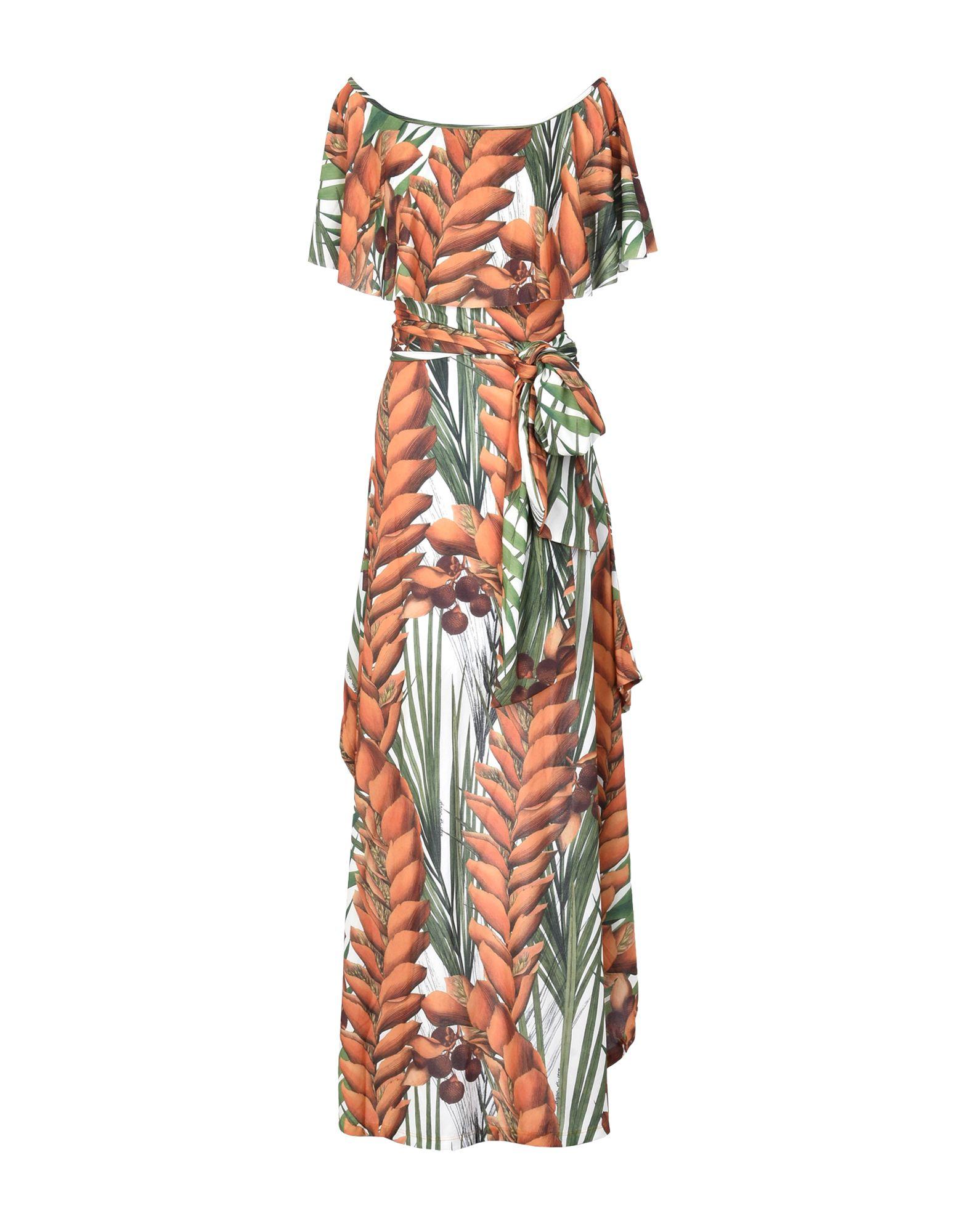 ÁGUA DE COCO por LIANA THOMAZ Пляжное платье água de coco por liana thomaz пляжное платье
