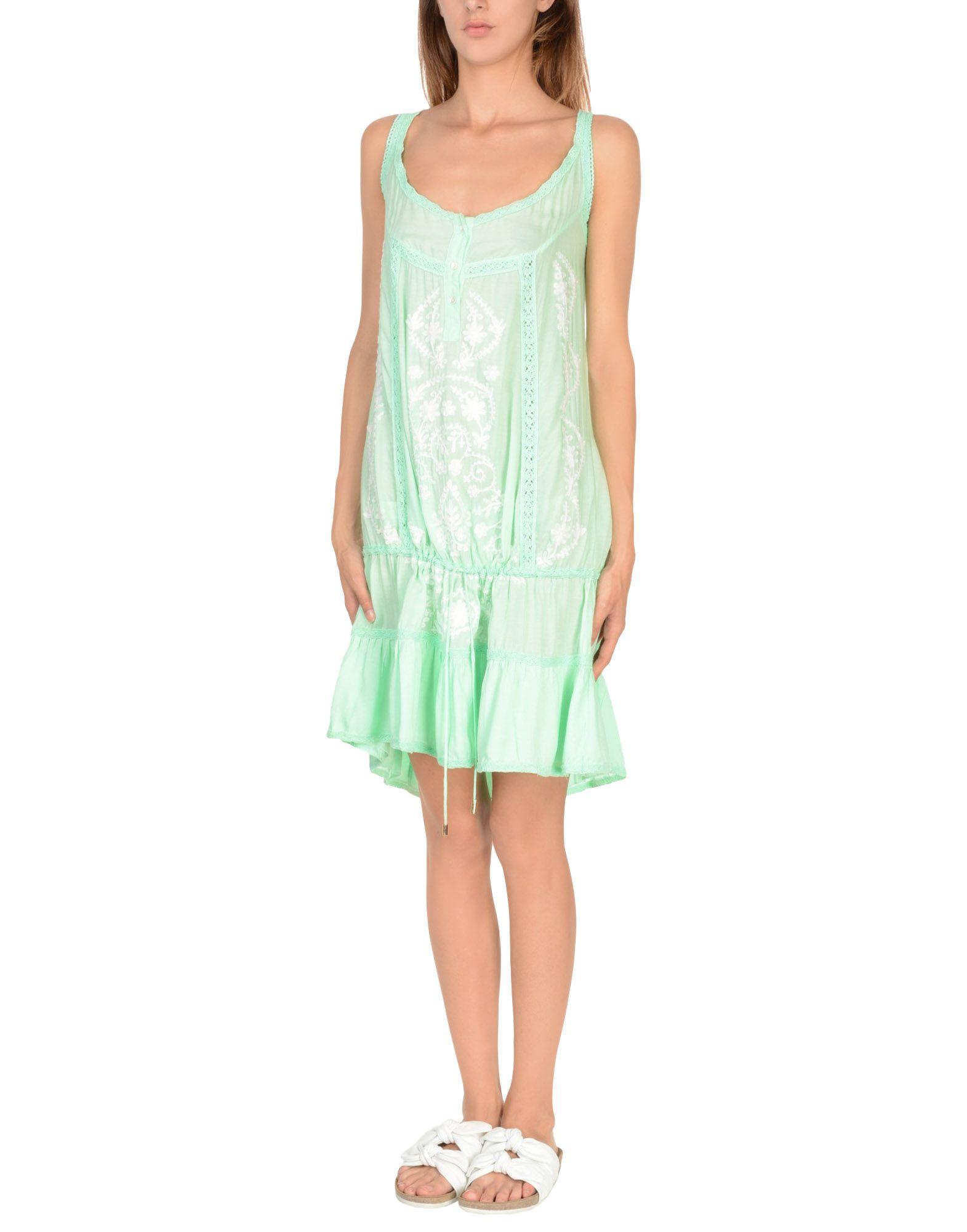 MELISSA ODABASH Пляжное платье pepita пляжное платье