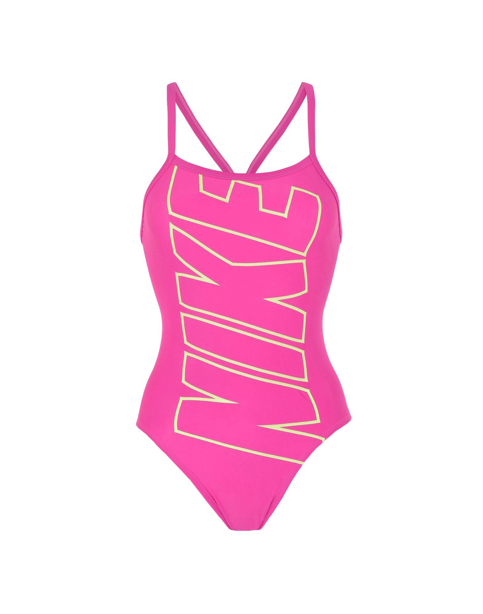 NIKE Спортивные купальники и плавки купальники