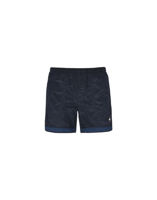 Swimming trunks B0443 NYLON METAL  STONE ISLAND - 0