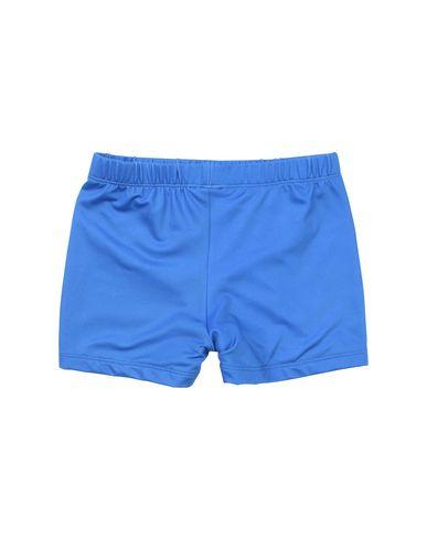MOSCHINO Jungen Badeboxer Azurblau Größe 3 88% Polyester 12% Elastan