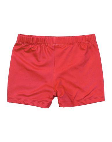 MOSCHINO Jungen Badeboxer Rot Größe 3 88% Polyester 12% Elastan