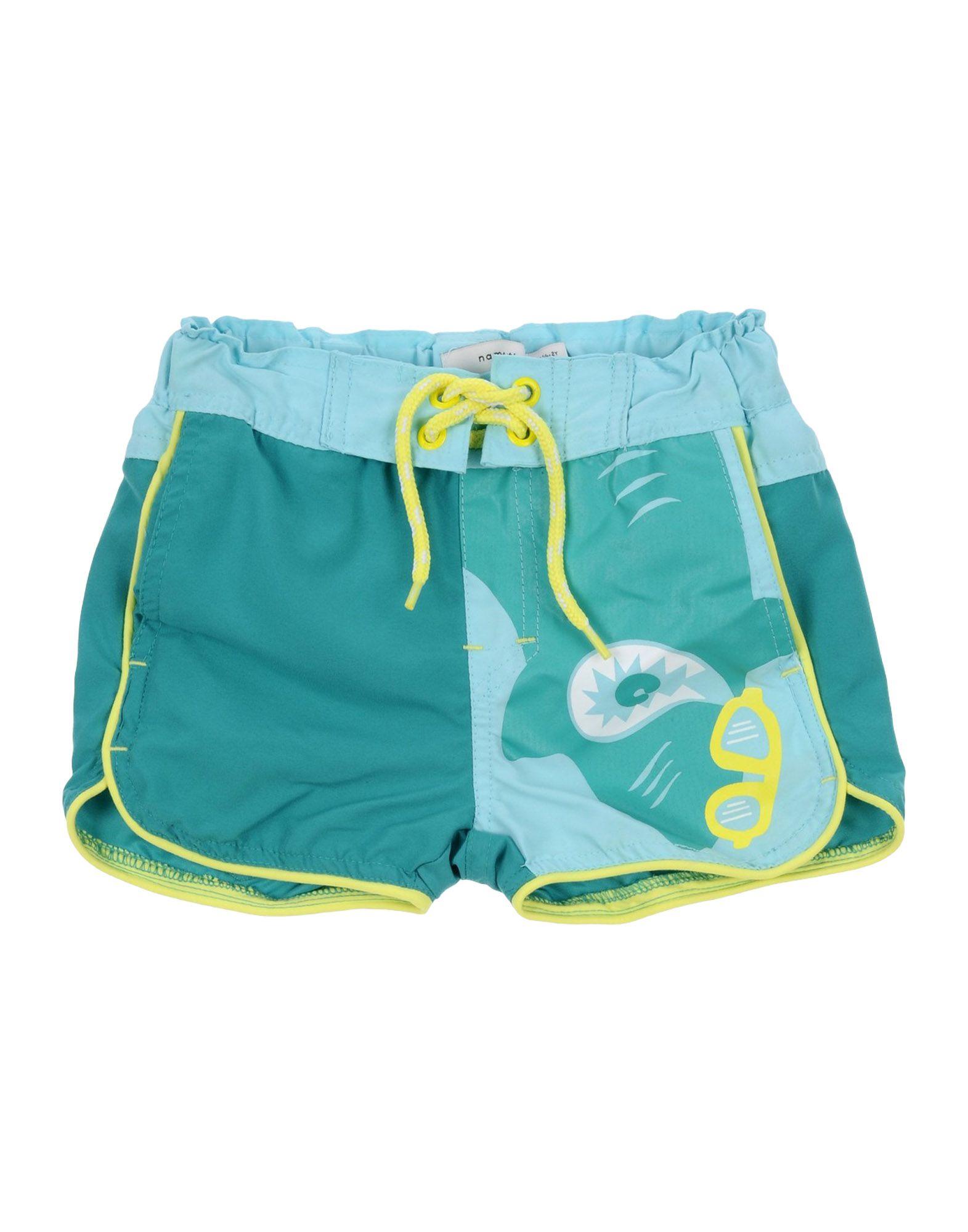 NAME ITreg Swim trunks