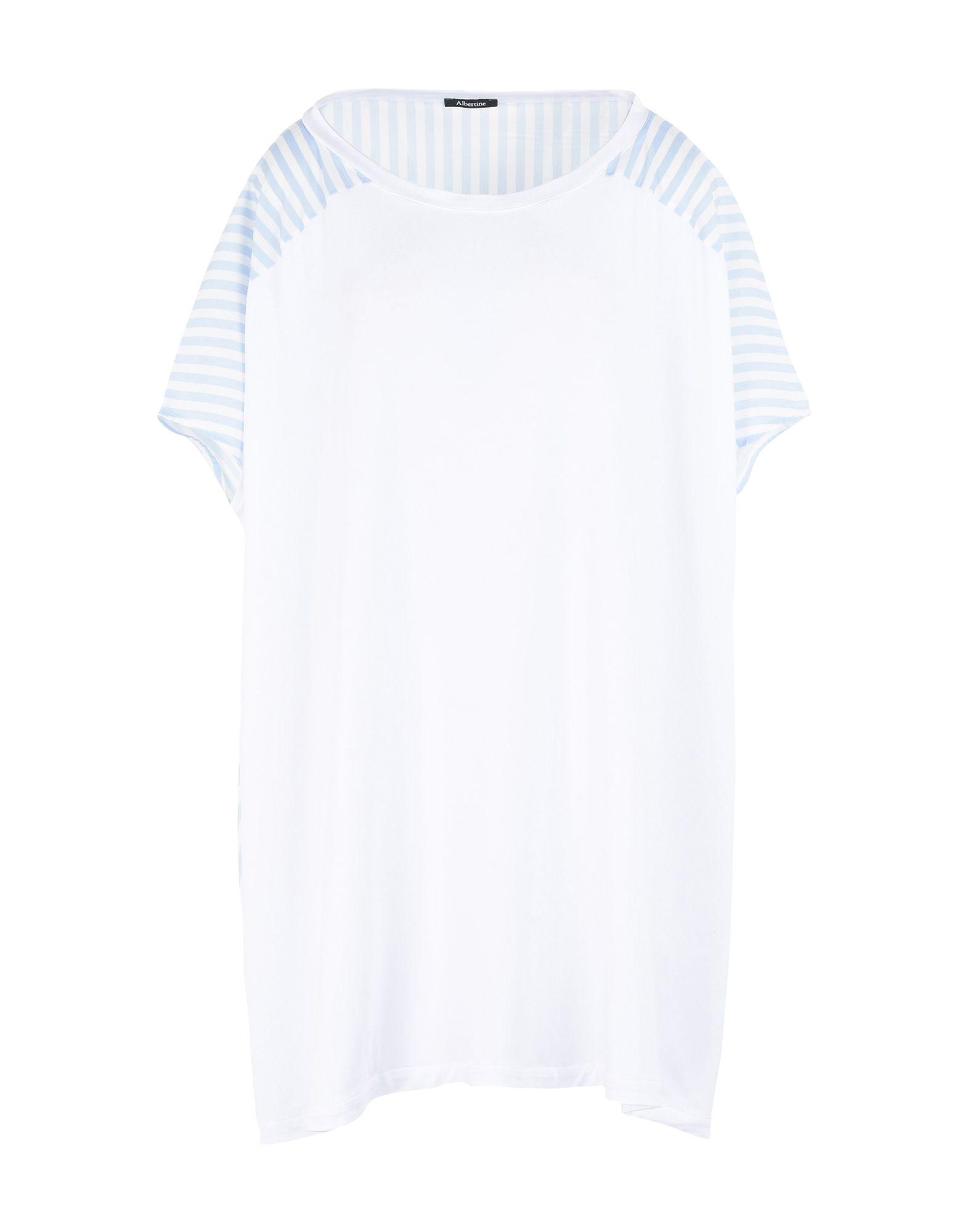 ALBERTINE Cover-Up in White