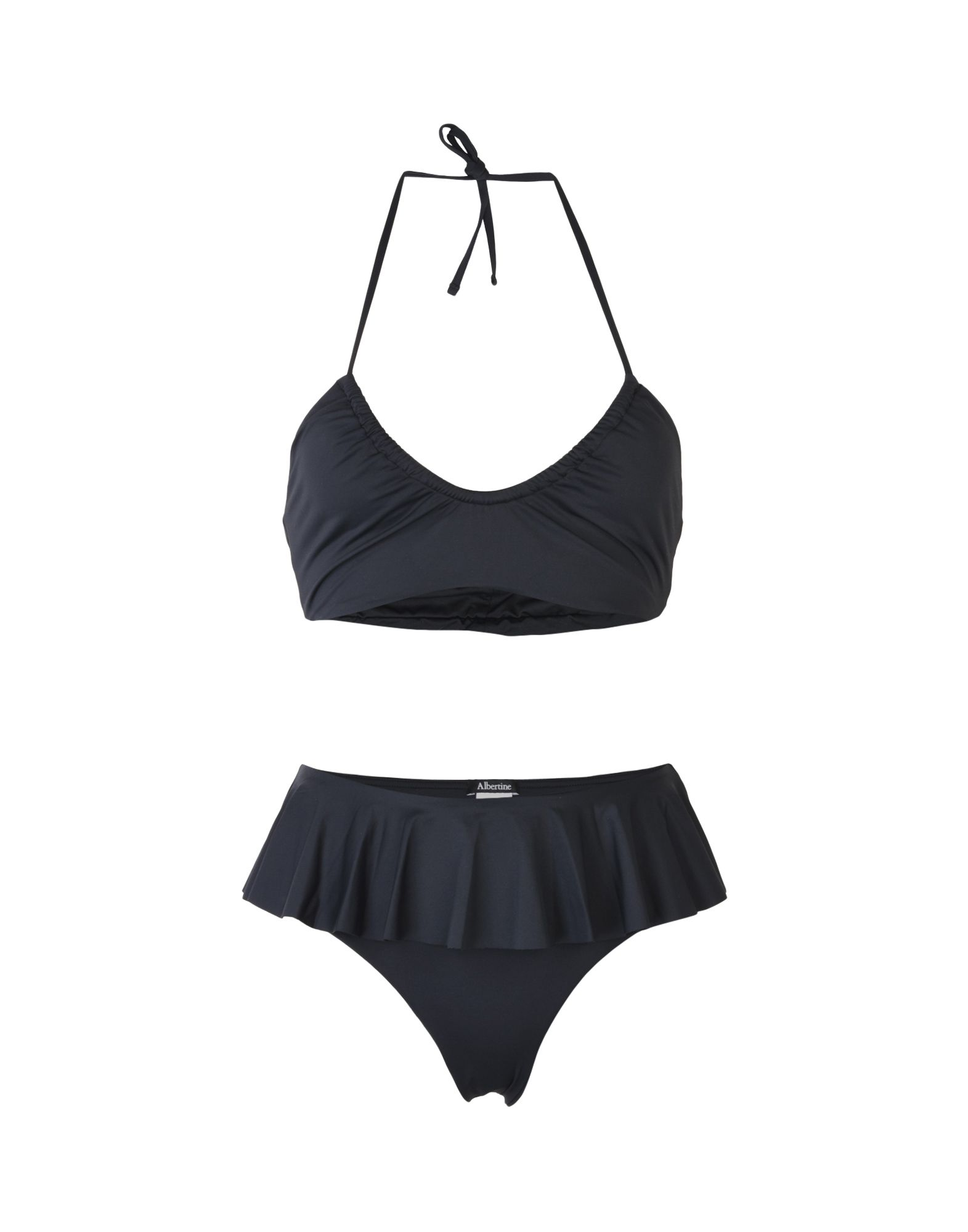 ALBERTINE Bikini in Black
