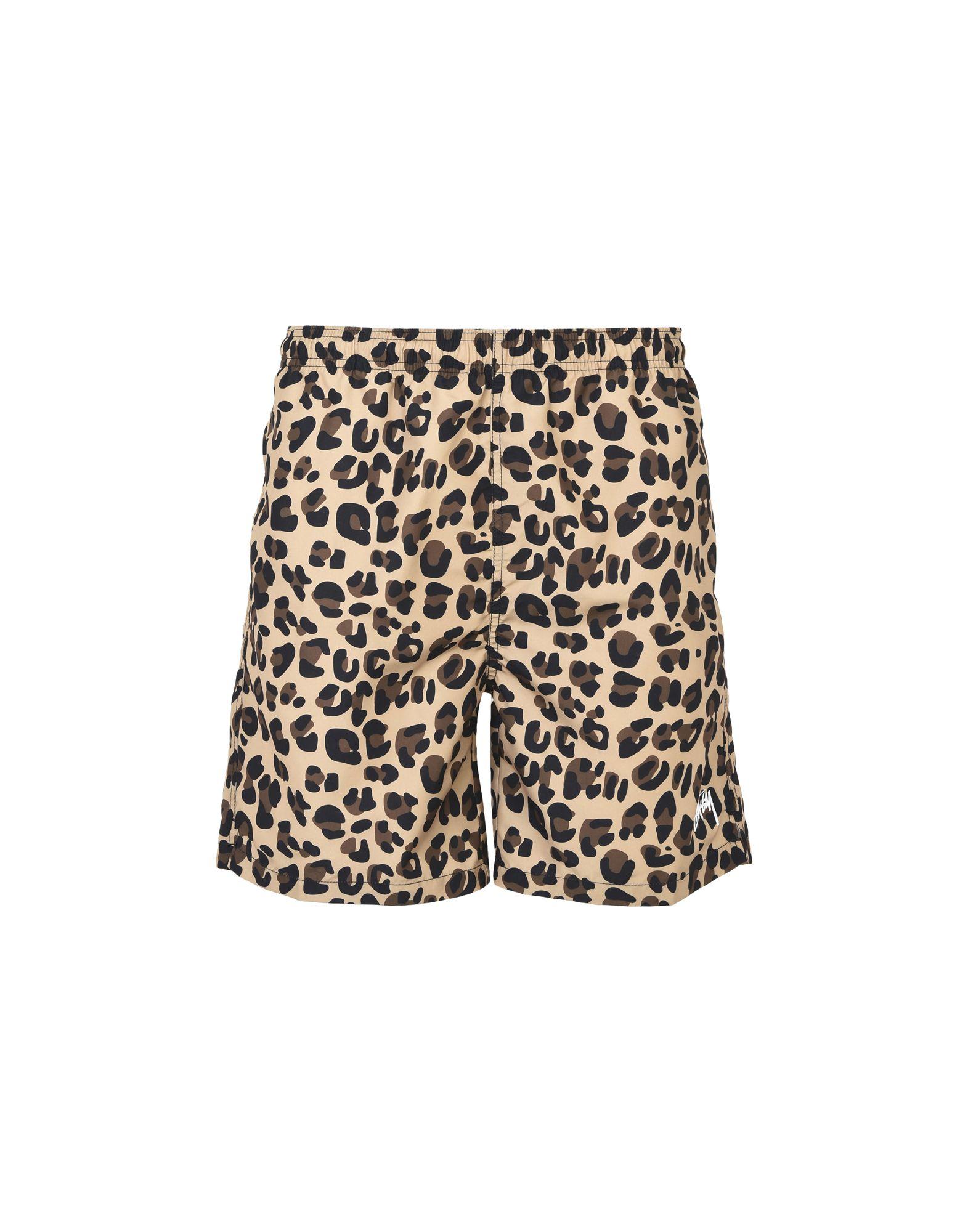 STUSSY Пляжные брюки и шорты шорты женские stussy jamrock shorts pink