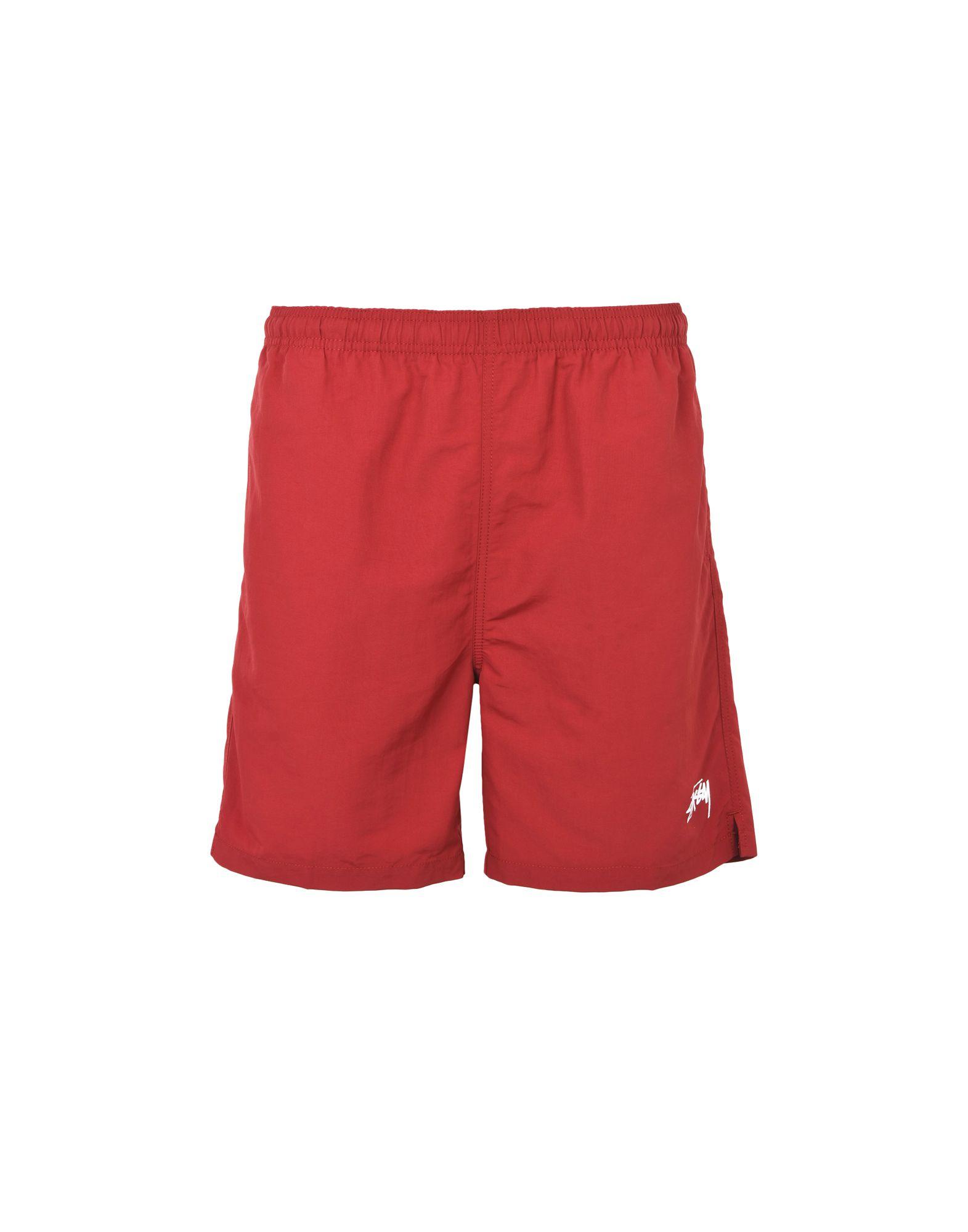 STUSSY Пляжные брюки и шорты цена 2017