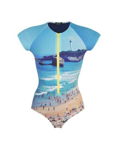 Спортивные купальники и плавки от ALBERTINE