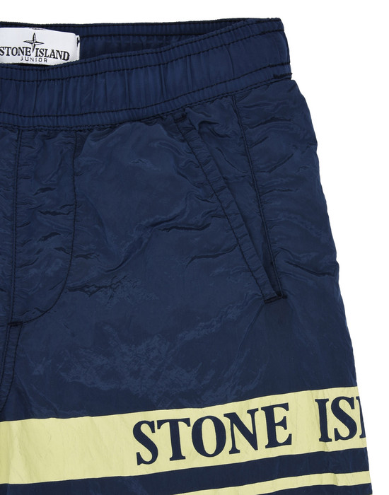47224610wf - MODE DE PLAGE STONE ISLAND JUNIOR