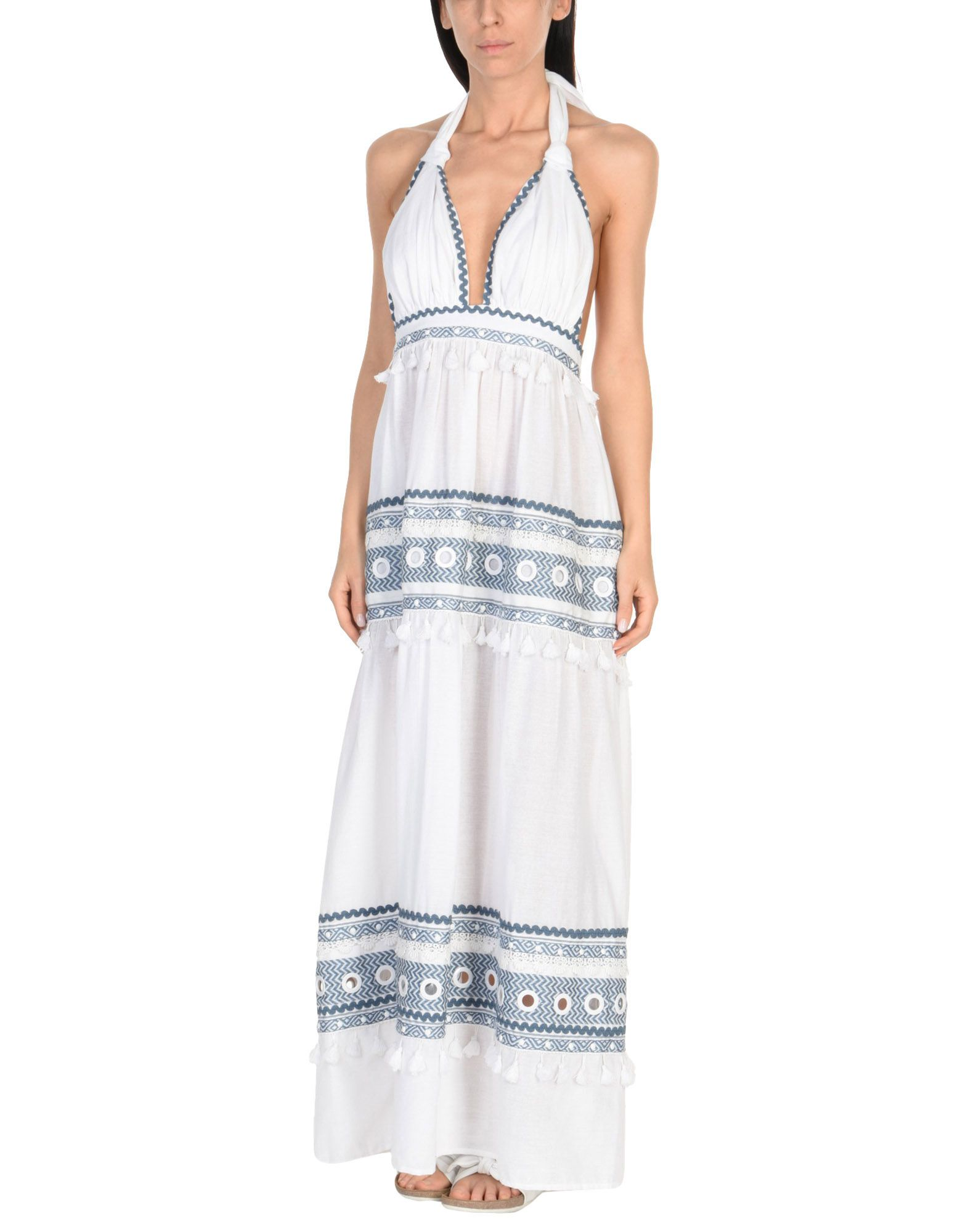 Фото - DODO BAR OR Пляжное платье dodo bar or пляжное платье