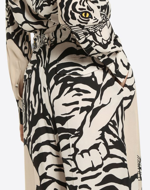 Tiger Re-edition Trousers