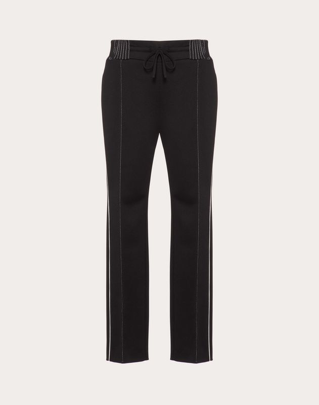 VLTN Techno Jersey Trousers