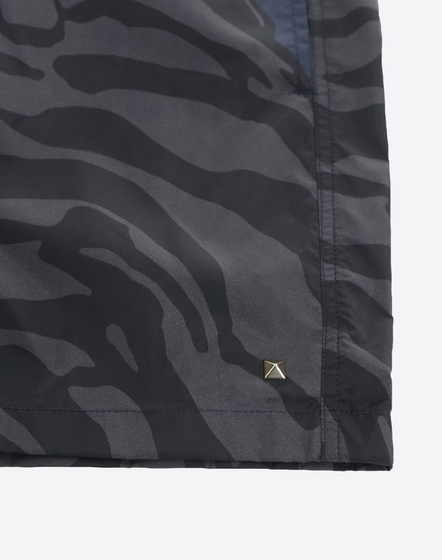TIGER SWIMMING SHORTS