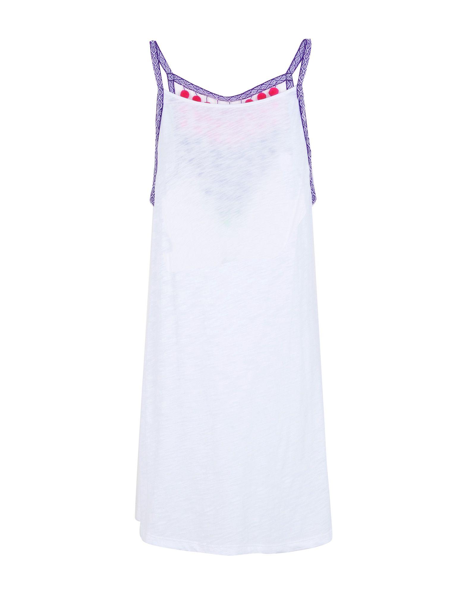 лучшая цена PITUSA Пляжное платье