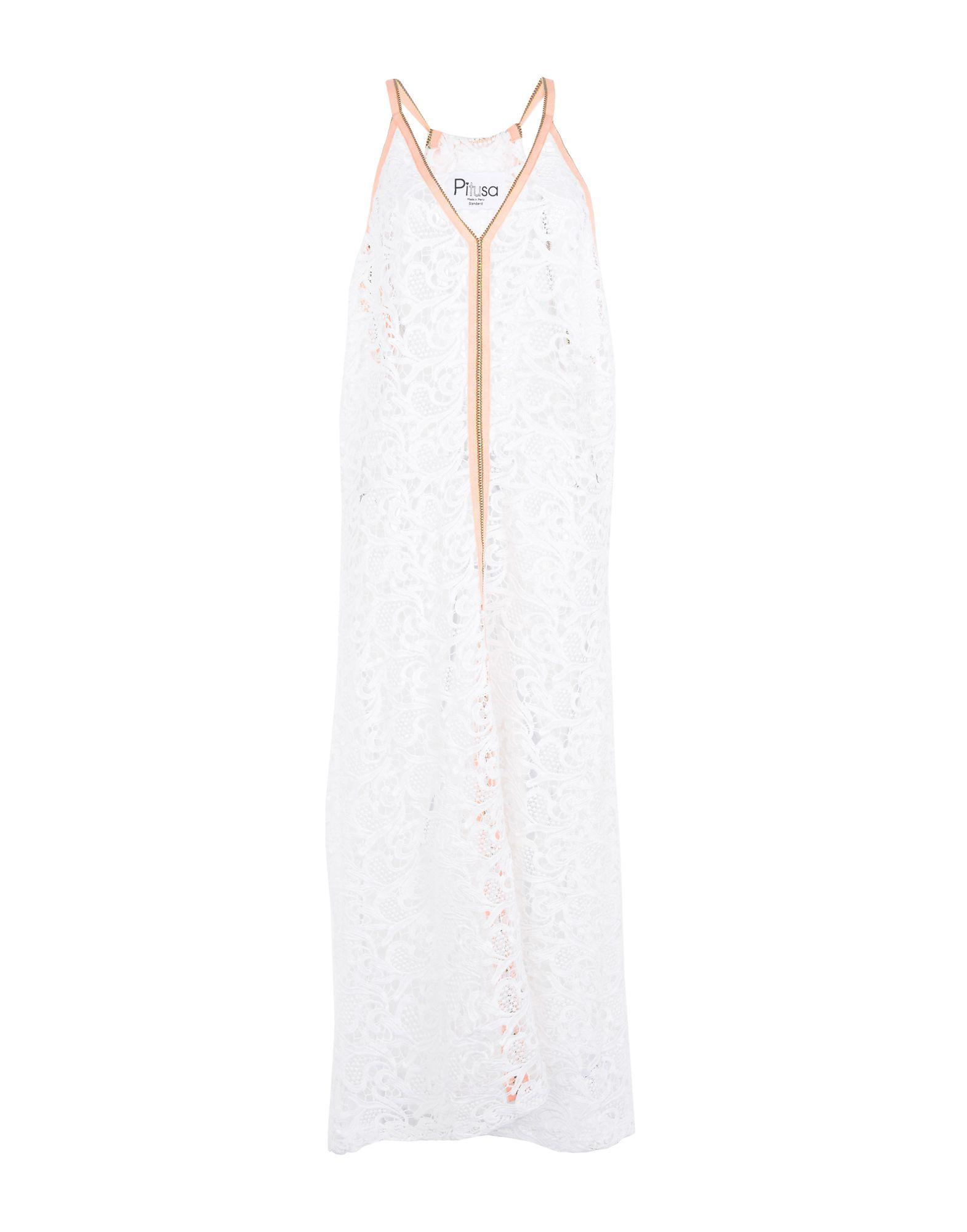купить PITUSA Пляжное платье по цене 11100 рублей