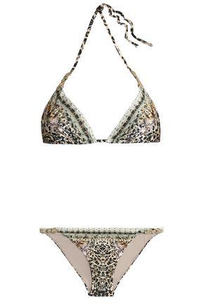 CAMILLA Bikini Sets