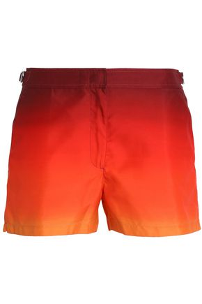 ORLEBAR BROWN Dégradé shell shorts