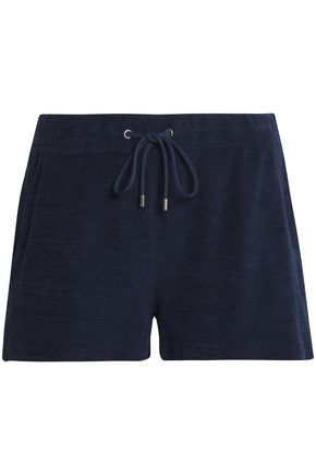 ORLEBAR BROWN Cotton-terry shorts