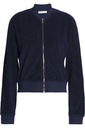 ORLEBAR BROWN Cotton-terry sweatshirt