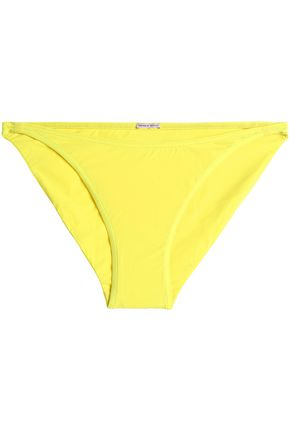 ORLEBAR BROWN Neon low-rise bikini briefs