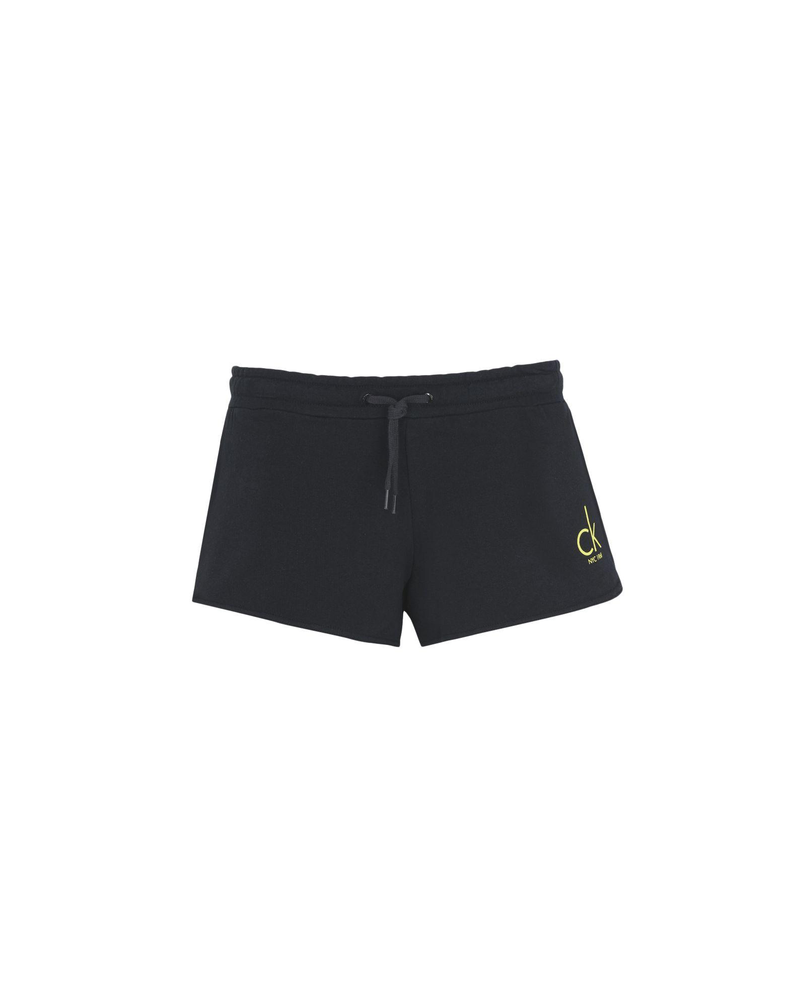 CALVIN KLEIN Пляжные брюки и шорты мужские пляжные шорты menstore surf s001