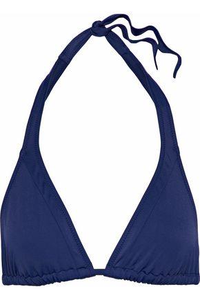 SOLID & STRIPED Erin triangle bikini top