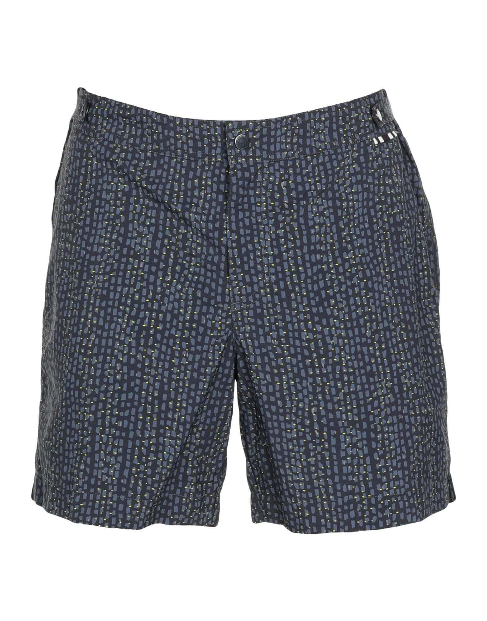 DANWARD Swim Shorts in Lead