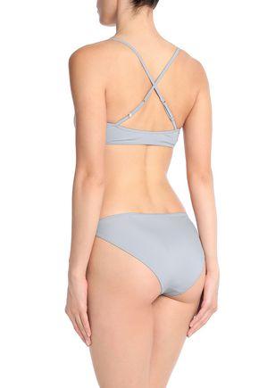 BOWER Mid-rise bikini briefs