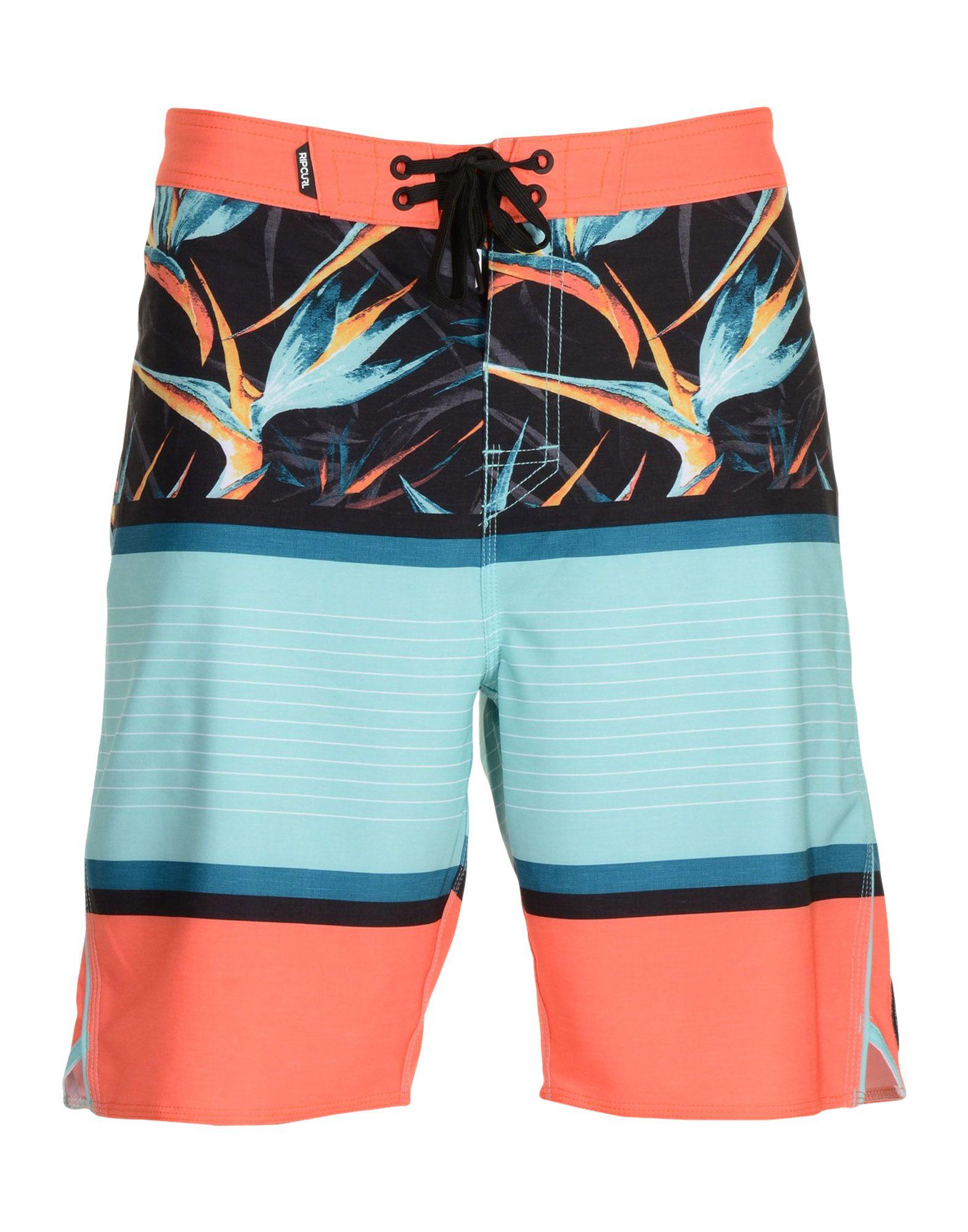 RIPCURL Пляжные брюки и шорты billabong пляжные брюки и шорты