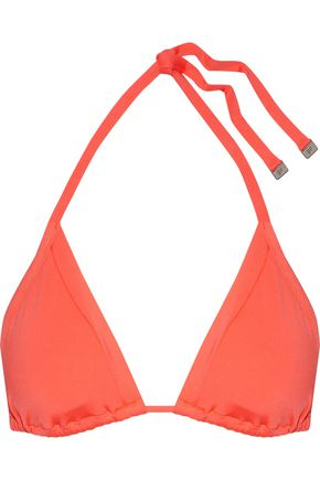 SEAFOLLY Slide triangle bikini top