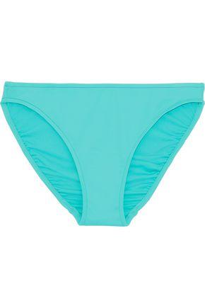SEAFOLLY Retro low-rise bikini briefs