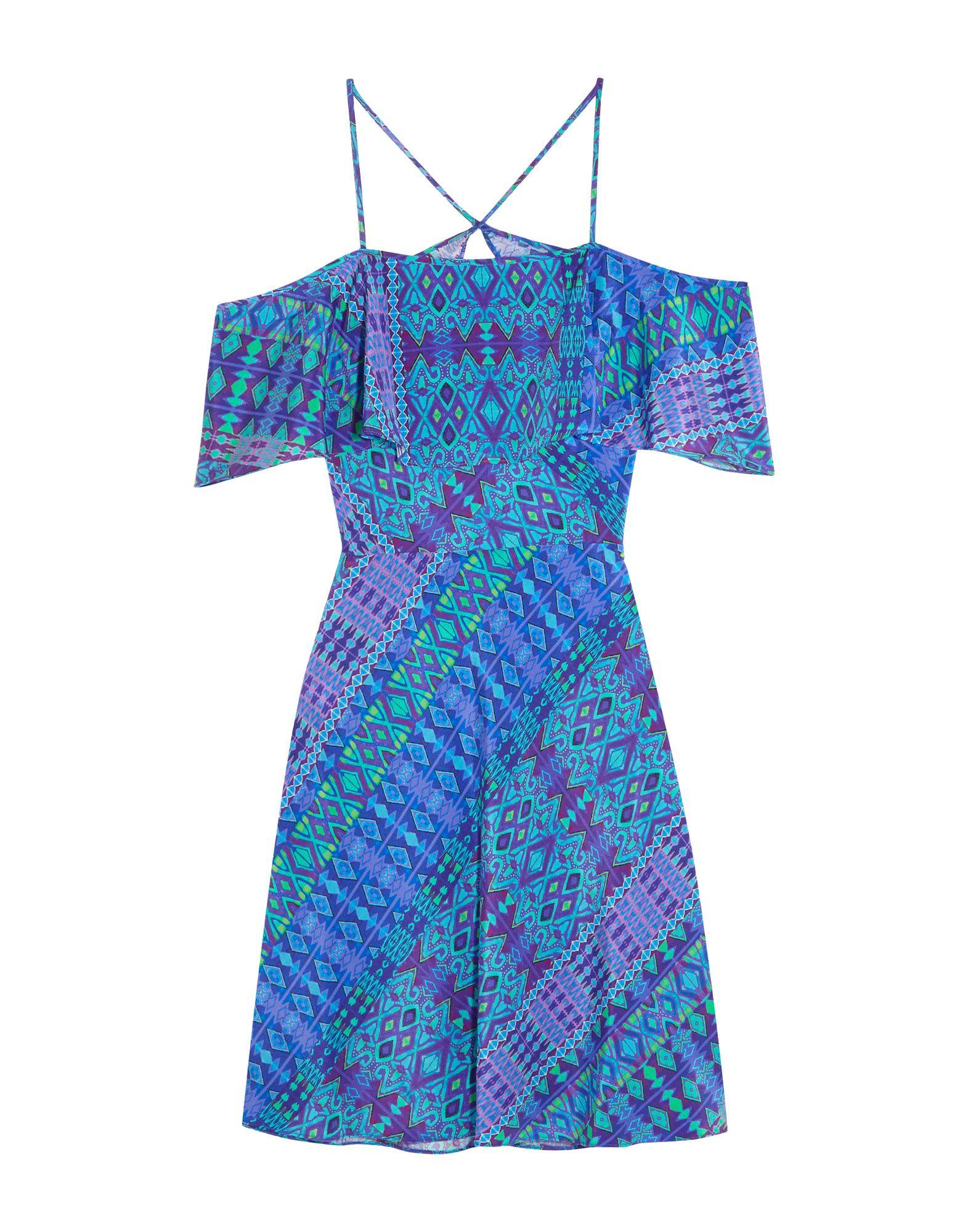 цена MATTHEW WILLIAMSON Пляжное платье онлайн в 2017 году
