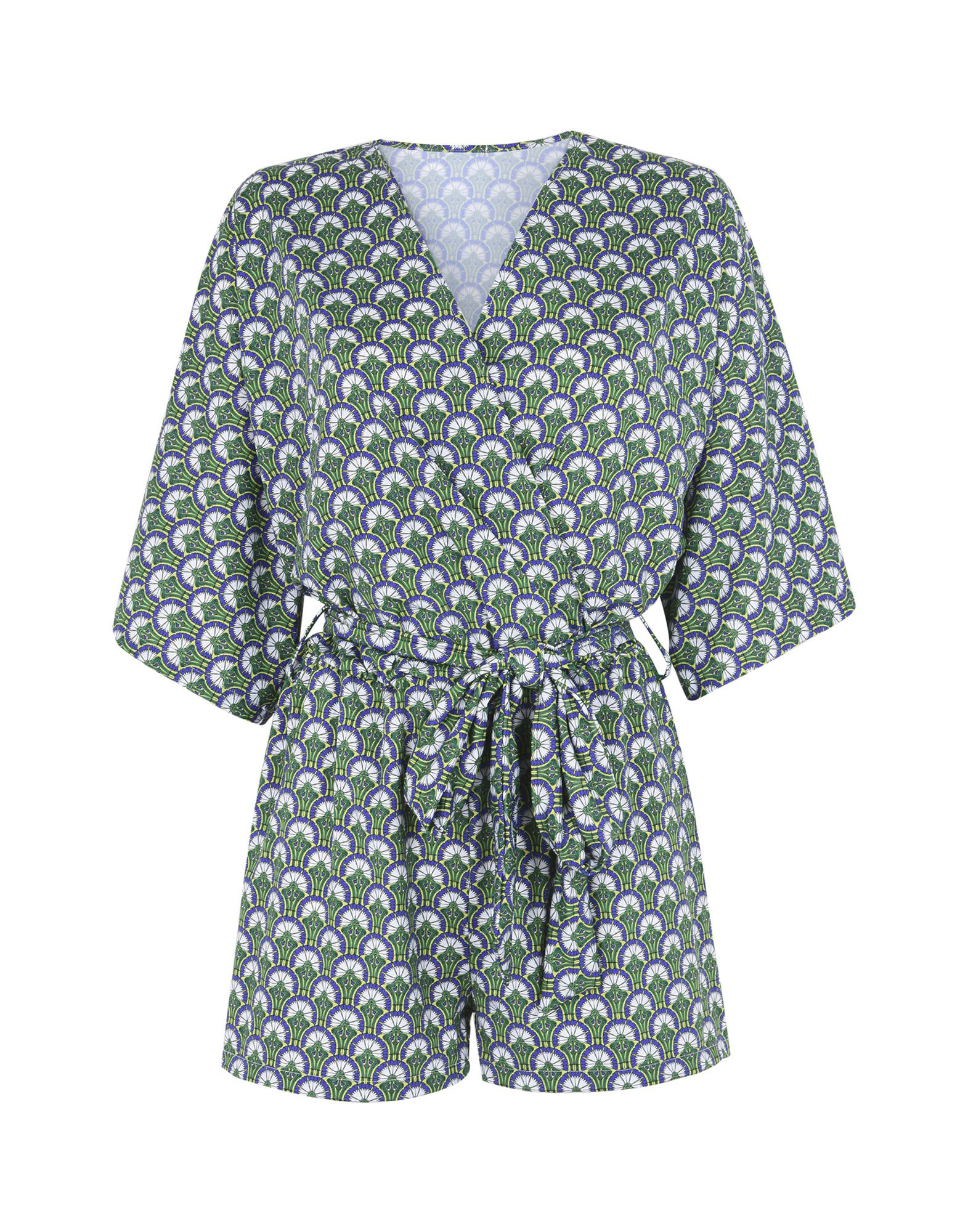 REPAINTED Пляжное платье