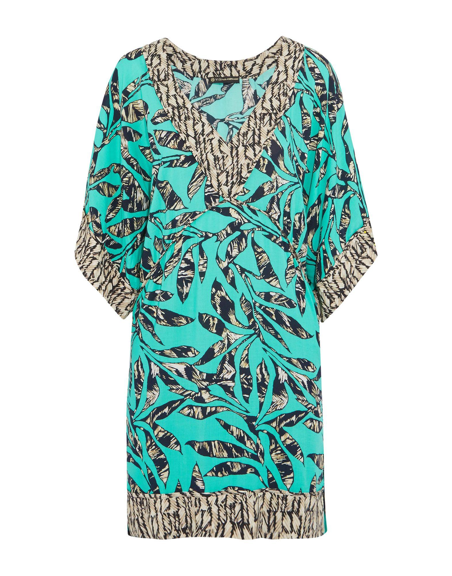 VIX PAULA HERMANNY Пляжное платье