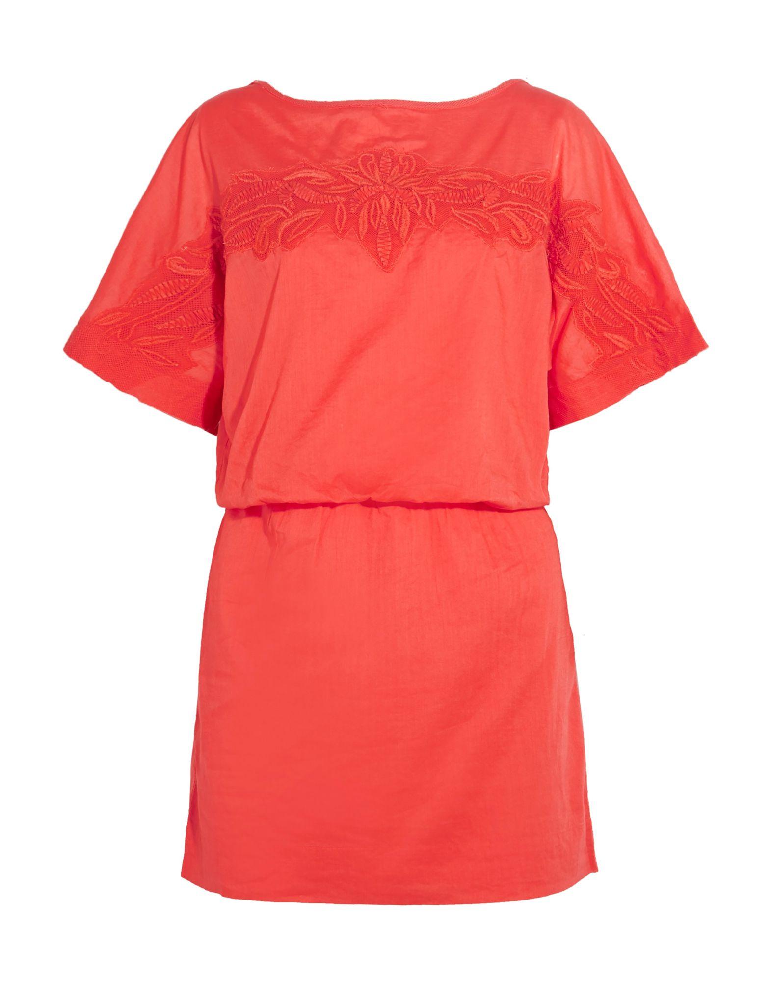 VIX PAULA HERMANNY Пляжное платье платья vix