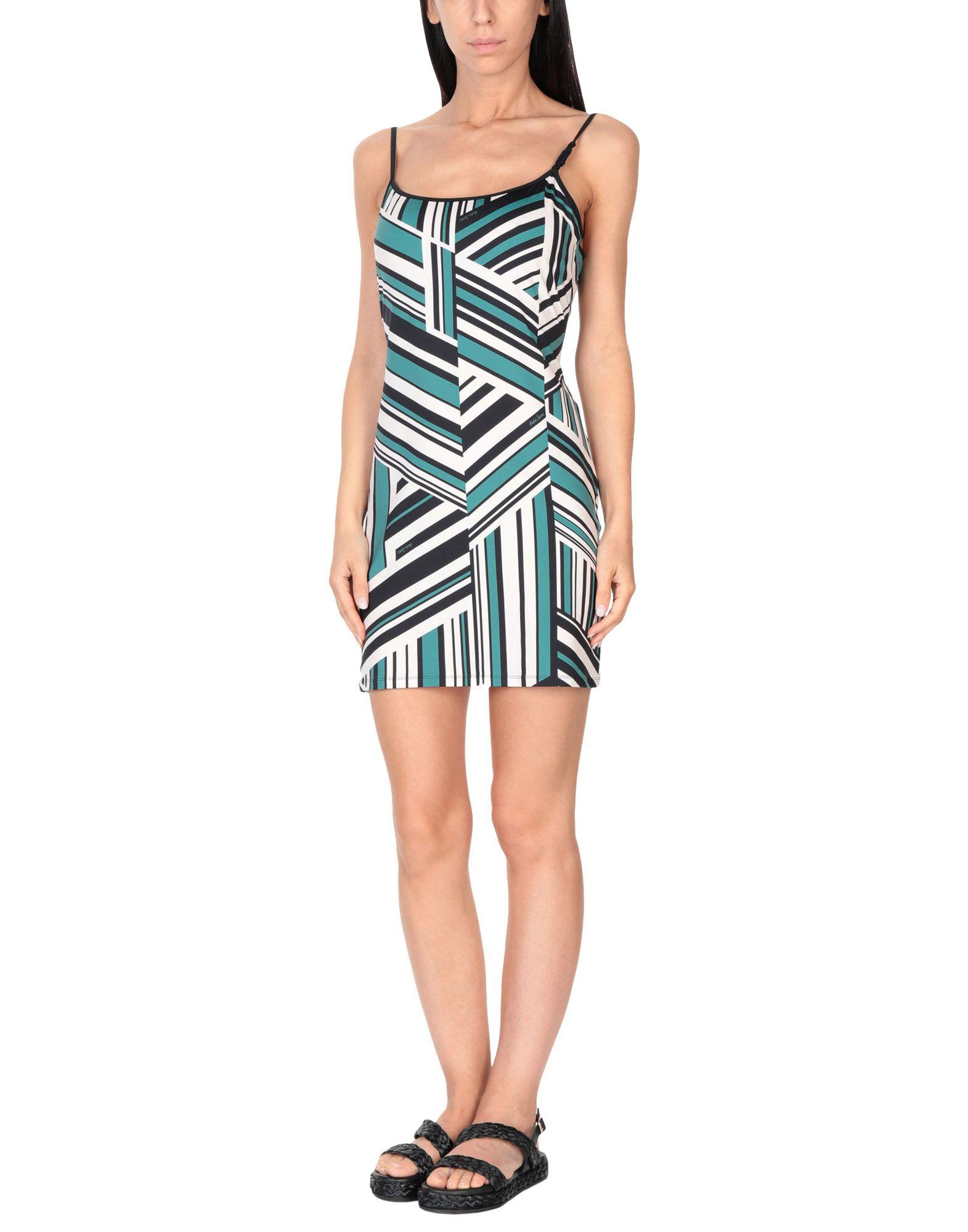 ANDRES SARDA Пляжное платье цена
