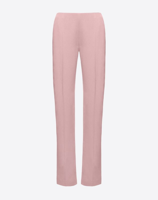 Sablé Envers Cady Pants