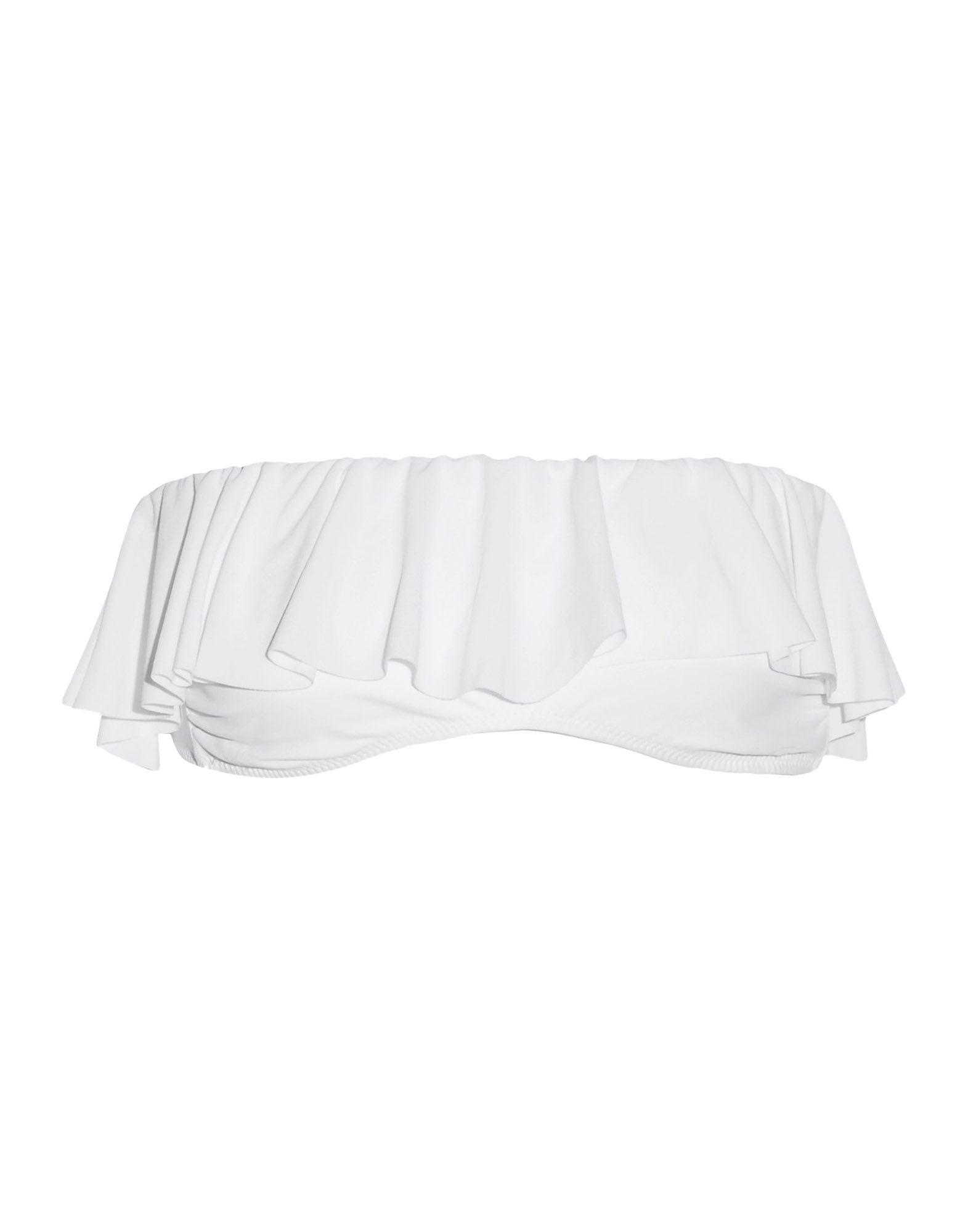 NORMA KAMALI Купальный бюстгальтер купальный костюм vova купальники в стиле бандо