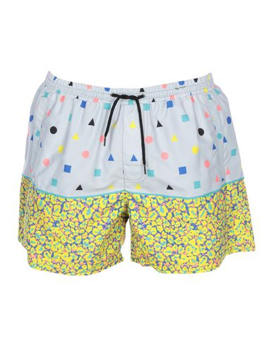 SORT OF LOOSER Short de bain homme