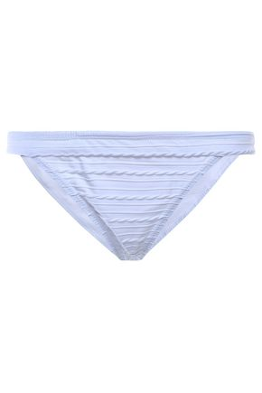 HEIDI KLEIN Low-rise bikini briefs