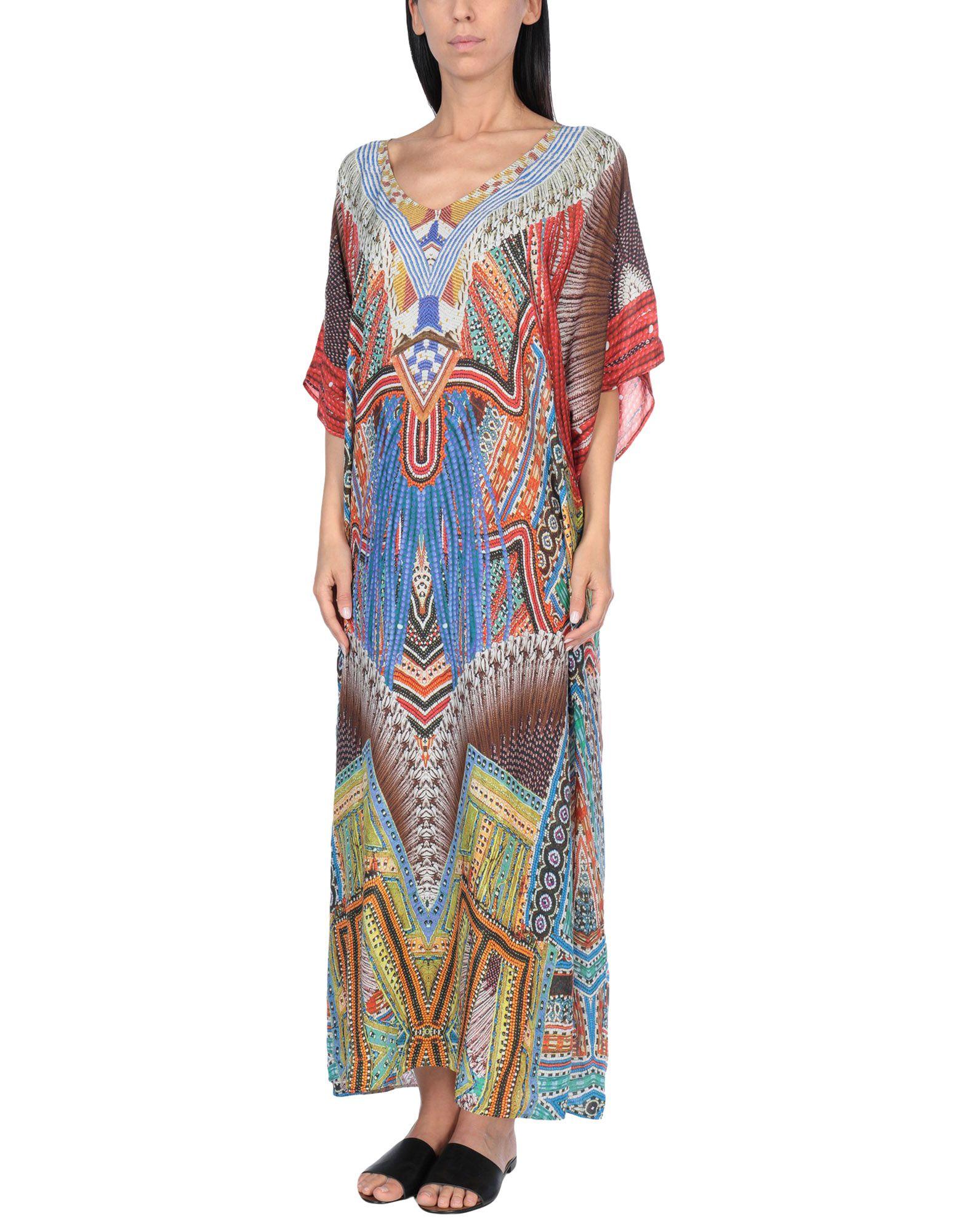 MARYAN MEHLHORN Пляжное платье