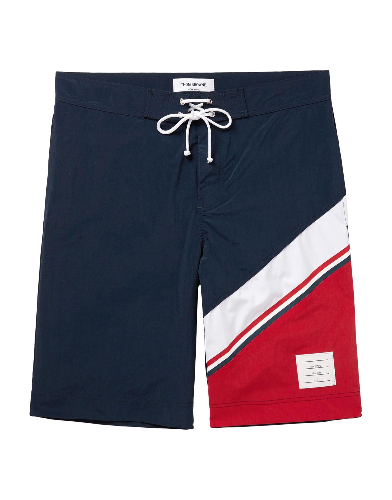THOM BROWNE Шорты для плавания thom browne шорты для плавания