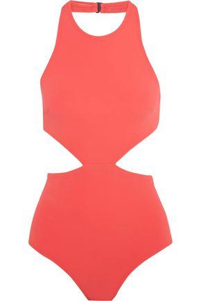 FLAGPOLE Lynn cutout swimsuit