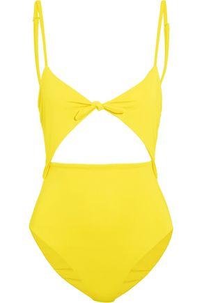 MARA HOFFMAN Cutout swimsuit