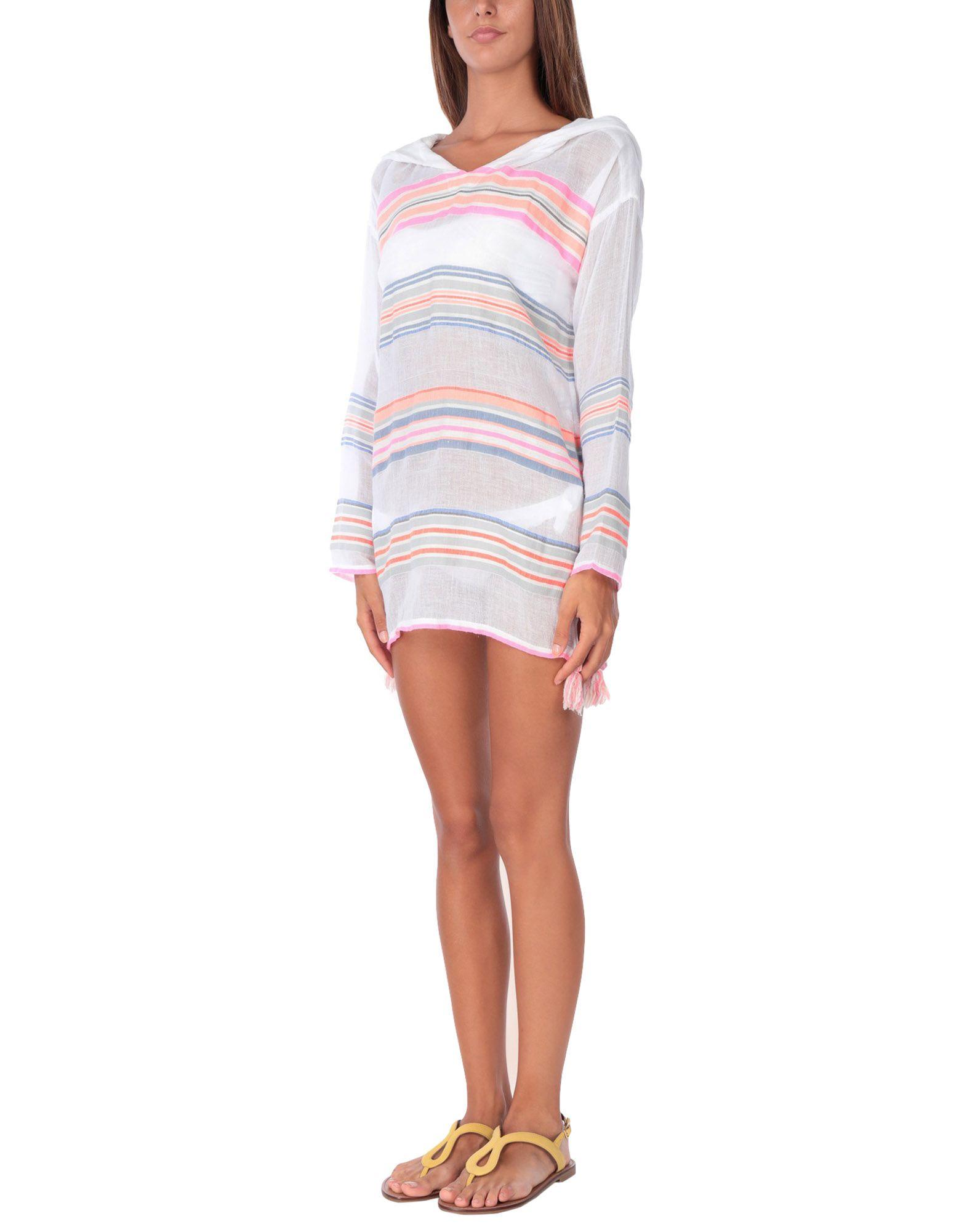 LEMLEM Пляжное платье lemlem блузка