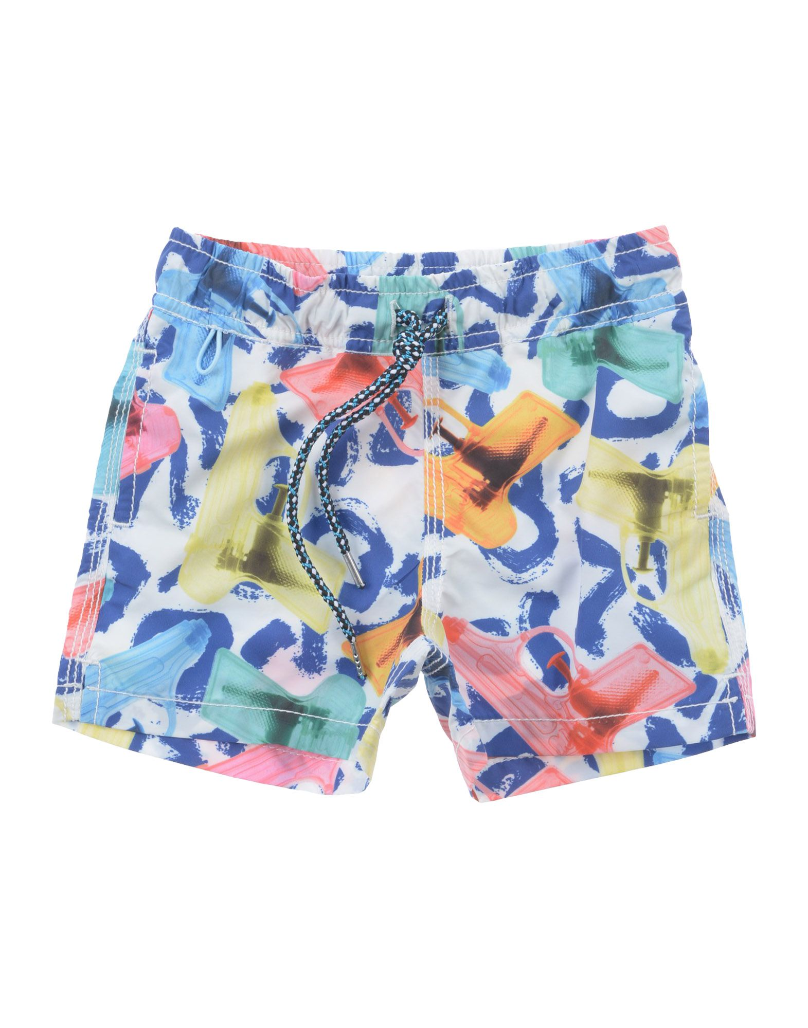 OFFICINA 51 | OFFICINA 51 Swim trunks 47229692 | Goxip