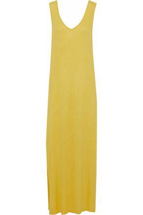LENNY NIEMEYER Stretch-jersey maxi dress