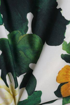 LENNY NIEMEYER Floral-print swimsuit