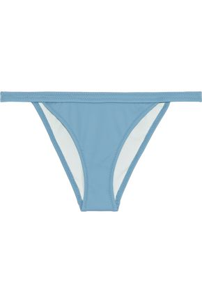 SOLID & STRIPED The Molly low-rise bikini briefs